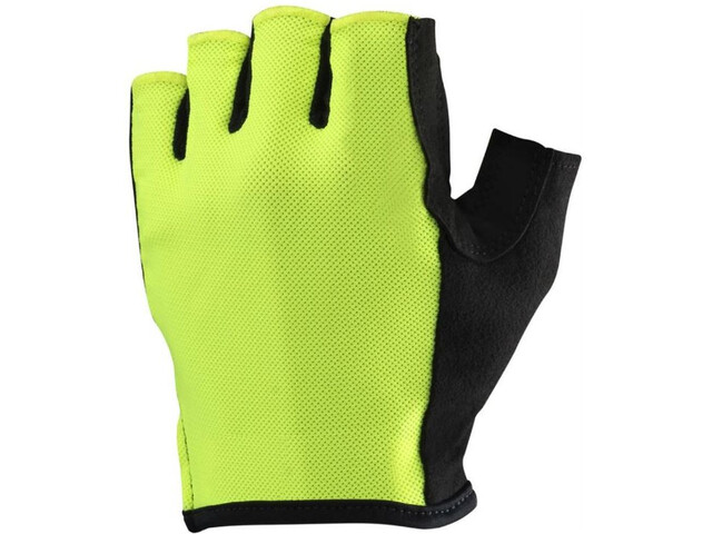 Mavic Essential Muffole, safety yellow